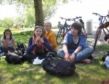Pfingstlager Frauen 2010