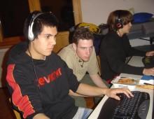 CPH LAN 2005