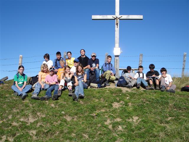 Herbstlager 2006