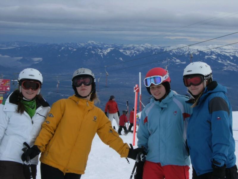 Skilager 2009