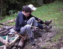 Herbstlager 2004