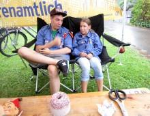 Dorffest: 850 Jahre Gutenswil