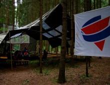 Wald-Gottesdienst 2013