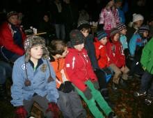 Weihnachtsmarkt und Waldweihnachten 2013