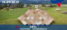 Cevi-Tag 2019